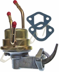 Fuel Pump - 1/79 - 8/87 - w/Gaskets - Aft Mrkt