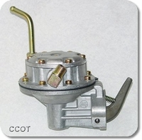 Fuel Pump ~ 9/'77 to 12/'78 ~ TOYOTA