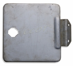 Gas Tank Door 1979 to 1984