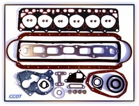 Gasket Kit - Motor 2F -  8/'80 to '87 - Aft Mrkt