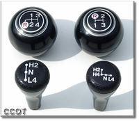 Gear Shift Knobs