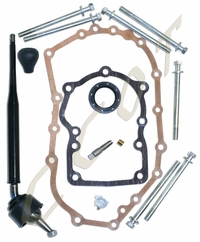 H55F 5-Speed Adapter Kit - TOYOTA