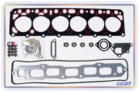 Head Gasket Set- 2F Mtr- 9/80-87- Aft Mrkt
