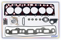 Head Gasket Set- F Mtr- 68-8/74- Aft Mrkt