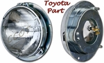 Head Light  Assembly - FJ40 - 1 ea  - TOYOTA