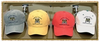 """""""Hell For Stout Hats"""""""