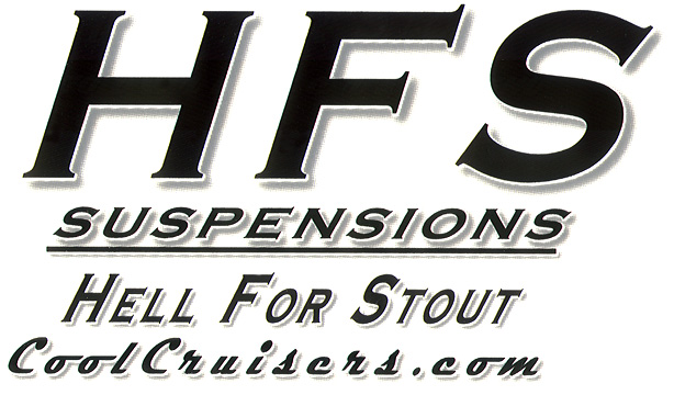 HFS Decal