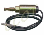 Idle Solenoid - FJ40 - 8/76-1/79 - Aft Mrkt - No Return