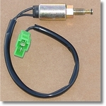 Idle Solenoid - FJ40 & FJ60 - 1/79-8/87 - Aft Mrkt - No Return