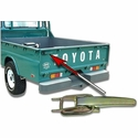 Latch Tailgate FJ45