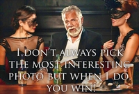 <UL>Most Interesting Man in The World</UL>