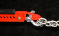 Many uses to attach chain or strap