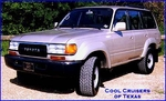 Pic / Info...1991 FJ-80 with Only  51,000 Miles, Sold
