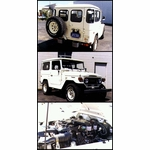 Pic / Info...'78 FJ-40, 30,225 Miles, Sold Again