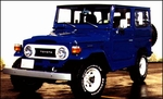 Pic / Info...'78 FJ-40 Grand Prize, Sold
