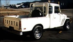 FJ40 FJ45 w/Hilux Bed - Sold