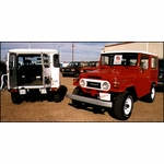 Pic / Info...CCOT Land Cruisers, Sold