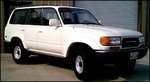 Pic / Info...FJ-80, 1991 with 81k miles, Sold