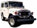 Pic / Info...*Read Customer's Letter* FJ-40 1978,  Sold