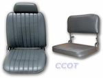 Seat Covers FJ40