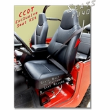 Seats FJ40 - NEW
