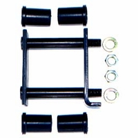Shackles Kit - 1 ea. - Fits 40 Series - 58-7/80 - TOYOTA