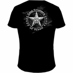 Shirt - T-Shirt - CCOT Sheriff's Badge