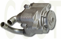 Smog Pump ~ FJ60 ~ Rebuilt ~  8/'80 to 8/'87