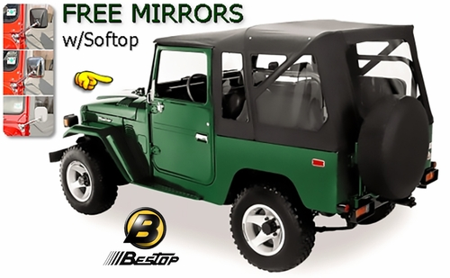 Soft Top . Bestop™