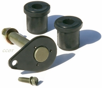 Spring Hanger Pin Kit w/Bushings - 1ea - 8/80-90 - TOYOTA