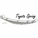 Springs TOYOTA