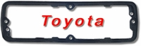 Taillight Gasket -  FJ40 - Driver's - TOYOTA