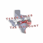 Texas Tax Discount