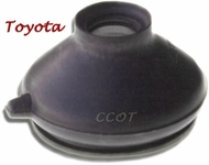 Tie Rod Boot Dust Cover - 1ea - 8/80-1/90 - FJ60/62 - TOYOTA