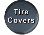 Tire Covers Bestop