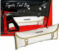 Tool Bag - Fits- 3/69 to 1/98 - TOYOTA