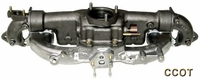 Toyota Manifold Set (Exhaust / Intake) 8/'80 to 8/'87 - TOYOTA