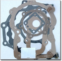 Transfercase Gasket Set 8/'80 to 8/'87 ~ 4-Speed