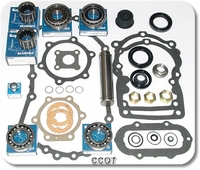 Transfercase Rebuild Kit 4/86-8/87 4-Speed