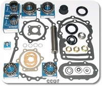 Transfercase Rebuild Kit 8/80-4/86 4-Speed