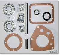Transmission 3-Speed Rebld Kit - '63-8/'74