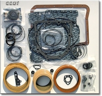 Transmission Automatic Rebld Kit -10/'85-1/'90 FJ62