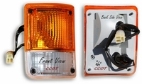 Turn Signal Assembly -  Front  Right  FJ60 - TOYOTA