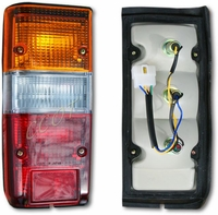 Turn Signal - Taillight - FJ60/62 - Left Side - 1 ea - Japanese
