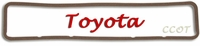 Valve Cover Gasket - F Motor - 1958 to 1974 - TOYOTA