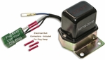Voltage Regulator - FJ40 -  9/72-5/78 - Aft Mrkt - No Return