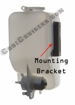 Washer Bottle Mounting Bracket