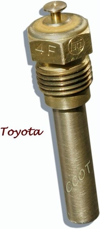 Water Temperature Sending Unit - Fits: 1958-9/72 - TOYOTA