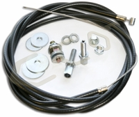 Weber Throttle Cable