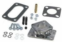 Weber / Toyota Adapter Kit - 32/36mm Weber Carburetor